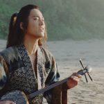 桐谷健太の歌は下手?BECKや海の声の動画で検証!