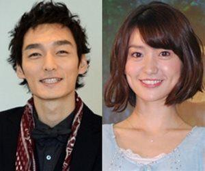草なぎ剛 大島優子 結婚