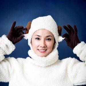 吉田羊 カップ スリーサイズ