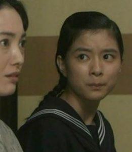 芳根京子 花子とアン 蓮子役