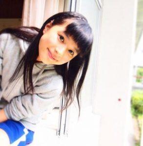 芳根京子 かわいい 私服