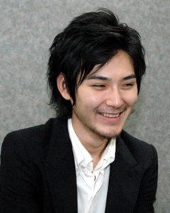 松田龍平 笑顔