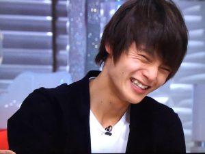 窪田正孝 笑顔 3