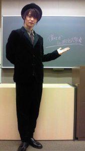 窪田正孝 身長 体重