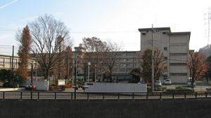 昼顔 ロケ地 城山高校