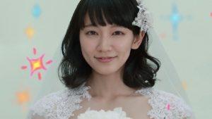 吉岡里帆 CM ギャラ