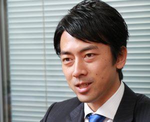 加藤綾子 彼氏 小泉進次郎