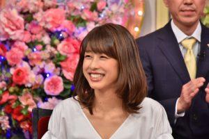 加藤綾子 しゃべくり007