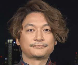 香取慎吾 子供 画像