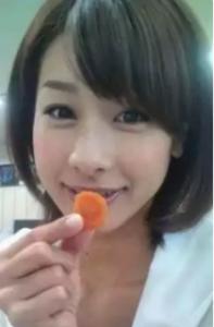 加藤綾子 写真スキャンダル コンドー 嘘