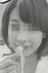 加藤綾子 写真スキャンダル コンドー
