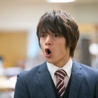 窪田正孝の最新画像!笑顔が可愛い!驚愕の筋肉も話題に!