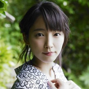 吉岡里帆 髪型 ミディアム 浴衣