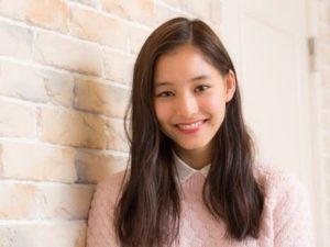 新木優子 インスタ 画像
