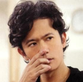 稲垣吾郎 身長