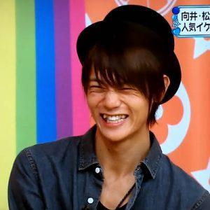 窪田正孝 笑顔 2