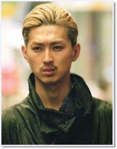 松田翔太 性格