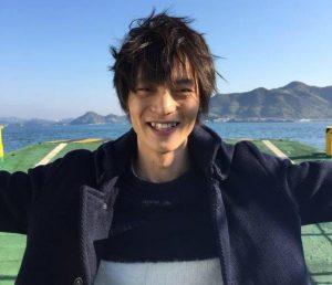 窪田正孝 笑顔 1