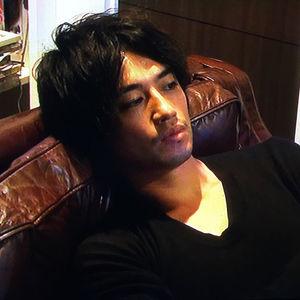 ドラマ「昼顔」からセクシー俳優として人気に火がついた斎藤工さん。
