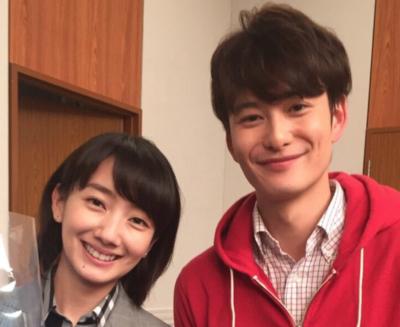 波瑠と岡田将生の共演にお似合いの声!10年前にも共演歴が?