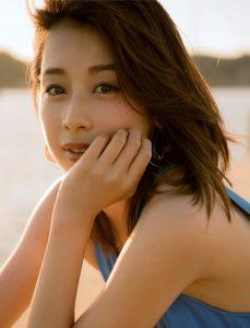加藤綾子 画像 最新 美人