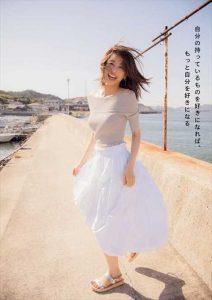加藤綾子 画像 最新 雑誌