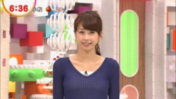 加藤綾子 結婚 めざましテレビ