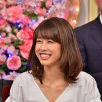 加藤綾子が結婚できない理由!さんまがキレた真相は〇〇が原因だった?