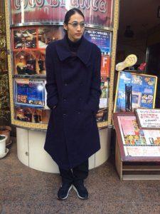 米倉強太 モデル 画像