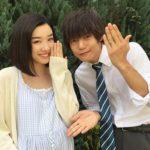窪田正孝と永野芽郁のキスシーン動画!熱愛の可能性は!?