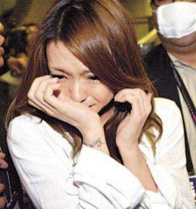 安室奈美恵 母親事件