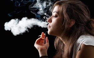 紅蘭 タバコ 吸い過ぎ