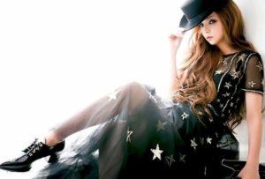安室奈美恵 画像 かわいい