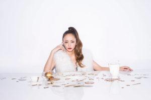 安室奈美恵 画像 最新