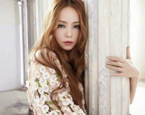 安室奈美恵 最新画像 きれい