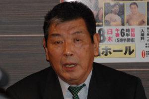 坂口憲二 父親 プロレスラー