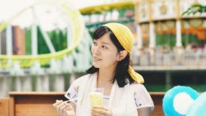 石橋杏奈 インスタグラム 写真