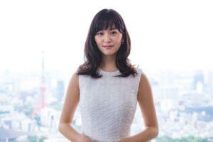 石橋杏奈 顔変わった 2017