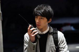 坂口健太郎 画像 高画質 シグナル