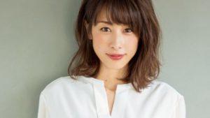 加藤綾子 演技 下手