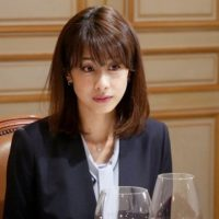 加藤綾子は演技が下手?職業病が原因か!?