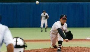 みやぞん 高校時代 野球 ピッチャー