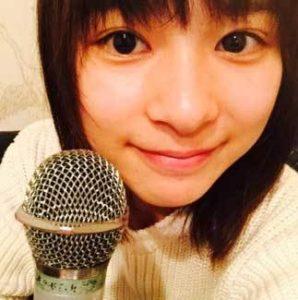 芳根京子 すっぴん画像