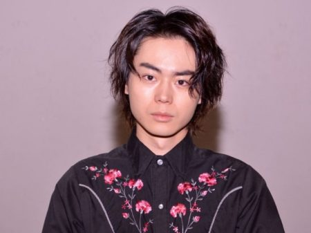 菅田将暉 鼻 プロテーゼ