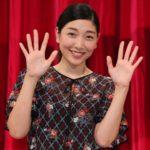 安藤サクラの朝ドラ「まんぷく」のキャストは?主題歌はドリカム!
