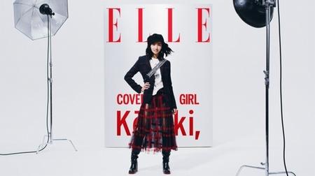 Koki 英語 動画