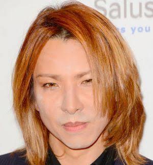 yoshiki すっぴん 最新