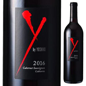 Yoshikiワイン Y by Yoshiki