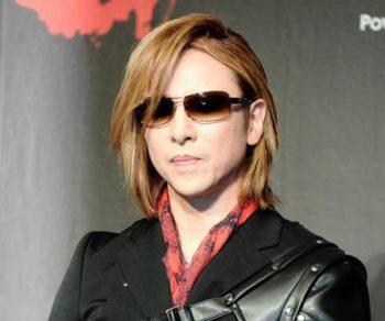 yoshiki すっぴん ブサイク