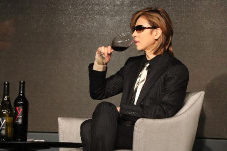 yoshiki オリジナルワイン